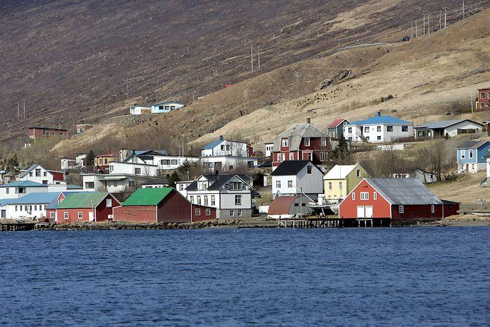 Gjald fyrir mat í skólum lækkar um þriðjung.