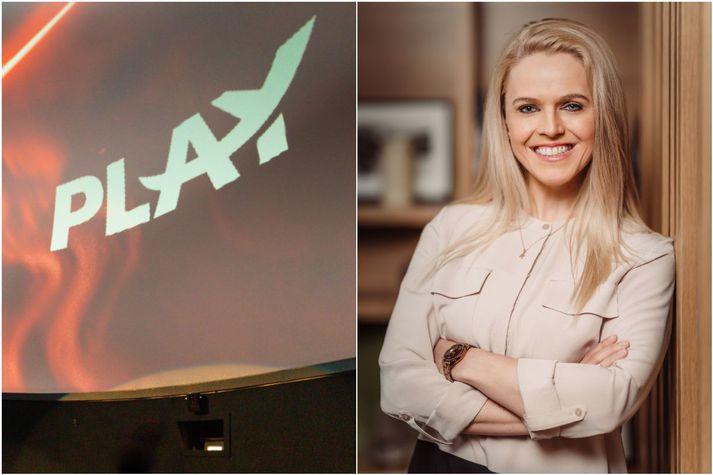 Síðast starfaði Þóra sem forstöðumaður innanlandsflugs hjá Icelandair.