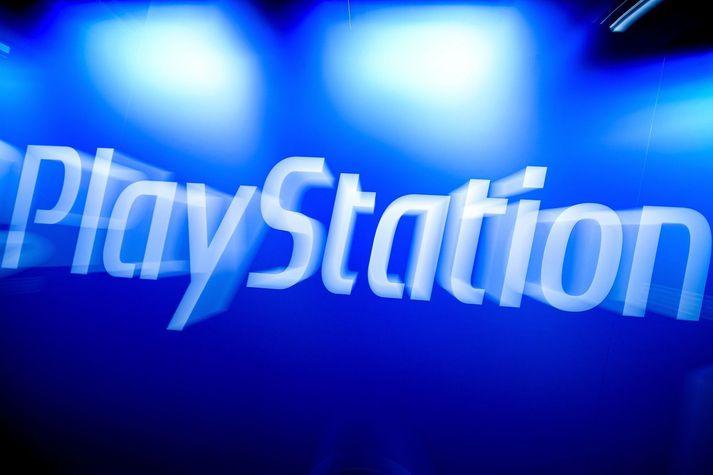 Sony hefur varist allra fregna um verð PS5.