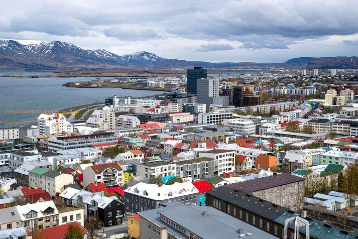 Gamma var gífurlega umfangsmikill aðili á fasteignamarkaði höfuðborgarsvæðisins.