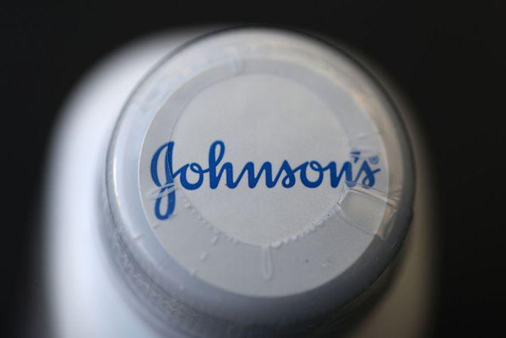 Bandaríska fyrirtækið Johnson & Johnson er á meðal þeirra sem er til rannsóknar í Bandaríkjunum og Brasilíu.