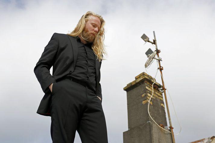 Högni Egilsson er kominn í samstarf með útgáfufyrirtækinu Erased Tapes.