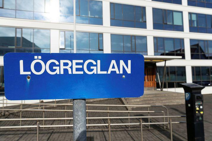 Í mörg horn var að líta fyrir lögregluna á höfuðborgarsvæðinu í gærkvöldi og nótt.