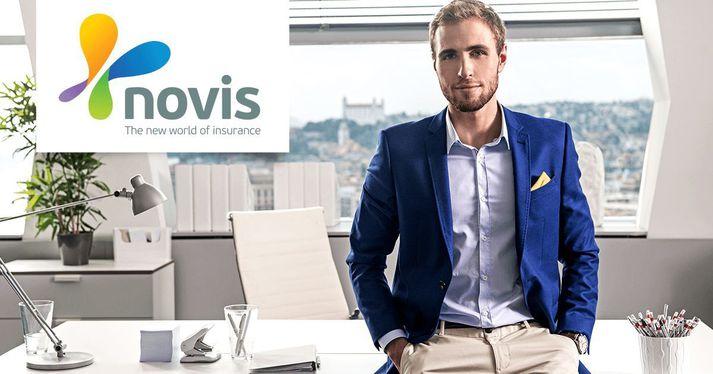 Novis hefur verið með íslenska viðskiptavini síðan árið 2018.
