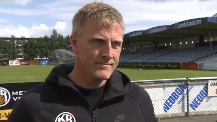 Rúnar Kristinsson