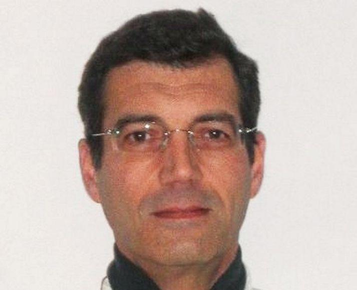 Alþjóðleg handtökuskipun var gefin út á hendur Xavier Dupont de Ligonnès árið 2011