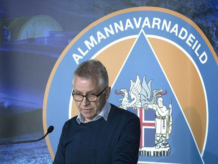 Þórólfur Guðnason