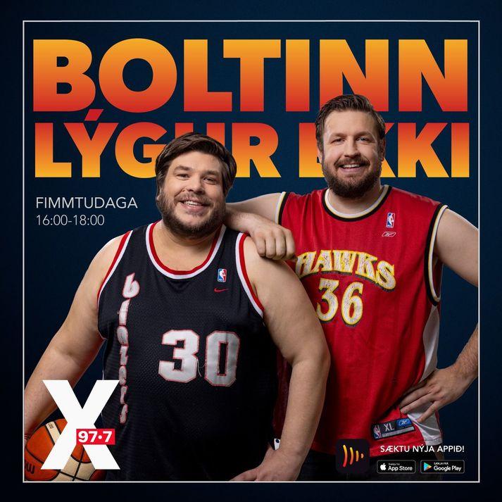 Boltinn lýgur ekki: Martin í beinni frá Spáni, NBA og íslensku deildirnar