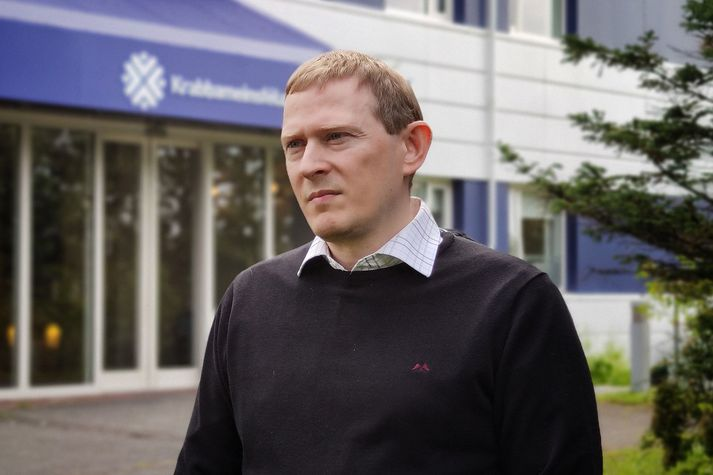 Ágúst Ingi Ágústsson er yfirlæknir leitarsviðs Krabbameinsfélagsins.