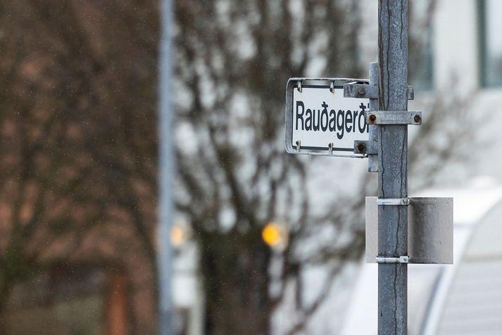 Sautján dagar eru liðnir frá morðinu í Rauðagerði.