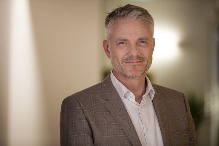 Aðalsteinn Leifsson hefur verið aðstoðarsáttasemjari frá því í byrjun árs 2019.