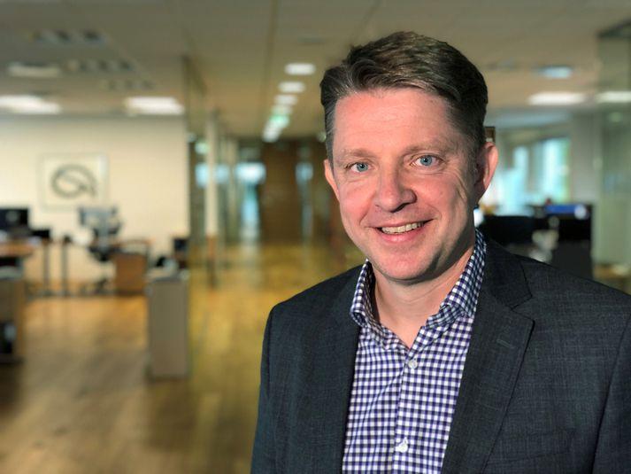 Bogi Nils Bogason er forstjóri Icelandair Group.