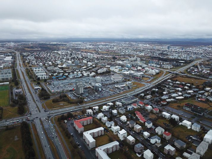 Verkefninu var komið á fót í Reykjavík vegna faraldurs kórónuveiru.