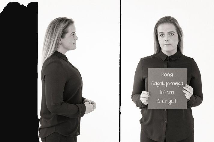 Kristín Ruth dagskrágerðarkona á FM957 er Einhleypa Makamála þessa vikuna.