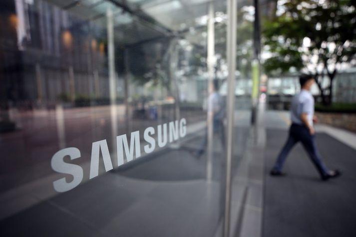 Forsvarsmenn Samsung hafa gefið út að ný kynslóð Galaxy Note símanna verði ekki opinberuð á þessu ári.
