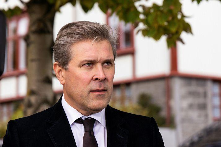 Ríkisstjórn Íslands kynnir tillögur í efnahagsaðgerðum
