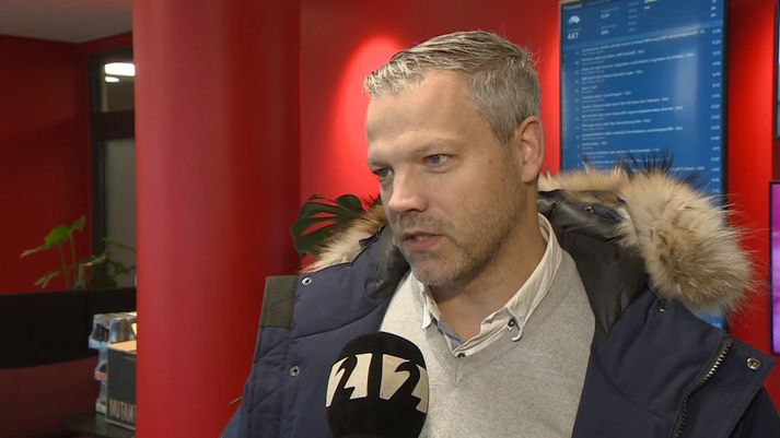 Helgi Sigurðsson