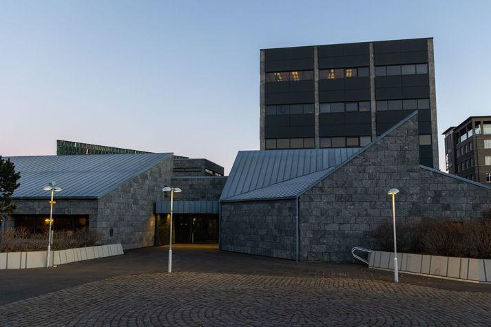 Meginvextir Seðlabankans eru nú í sögulegu lágmarki í 0,75 prósentum.
