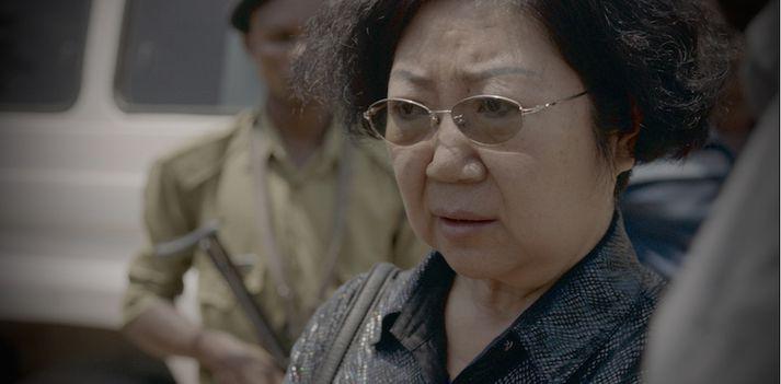 Yang Feng Glan virðist hafa verið umsvifamikill fílabeinssmyglari.