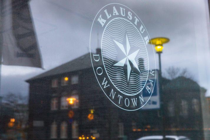 Varaforsetar Alþingis taka nú málið fyrir.