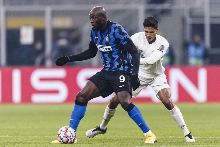 Inter og Real Madrid ætla að halda ótrauð áfram með ofurdeildina ásamt hinum fjórum félögunum sem eru eftir í henni.