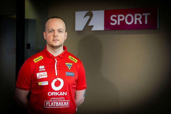 Arnar Daði Arnarsson