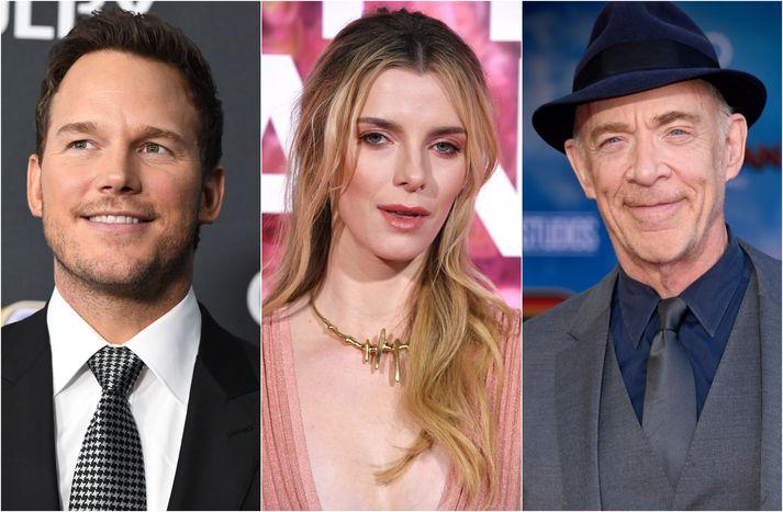 Chris Pratt, Betty Gilpin og J.K. Simmons hafa verið orðuð við hlutverk í myndinni.