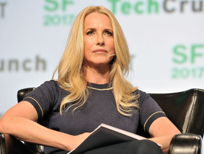 Laurene Powell Jobs, stofnandi Emerson Collective.
