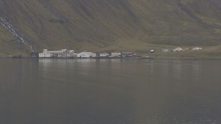 Aldrei fleiri Íslendingar hafa sótt Árneshrepp heim og í ár að sögn oddvita sveitarfélagsins.