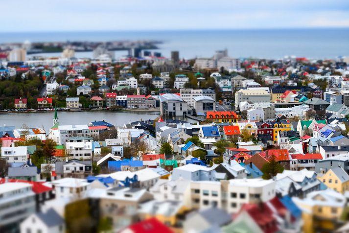 Framkvæmdastjórn Evrópusambandsins hefur gert nýtt samkomulag við Airbnb.