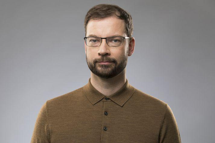 Björn Leví Gunnarsson, þingmaður Pírata, segir ríkisstjórnina fórna meiri hagsmunum fyrir minni með núverandi fyrirkomulagi á landamærunum.