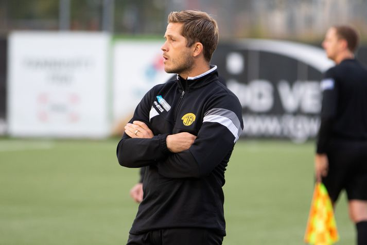 Jóhannes Karl Guðjónsson