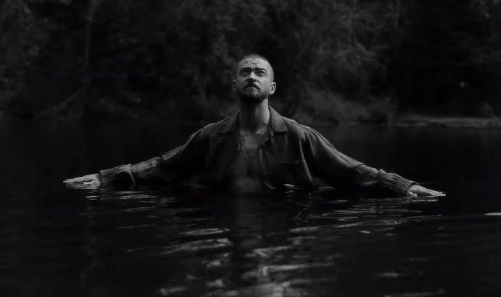 Ný plata á leiðinni frá Timberlake.