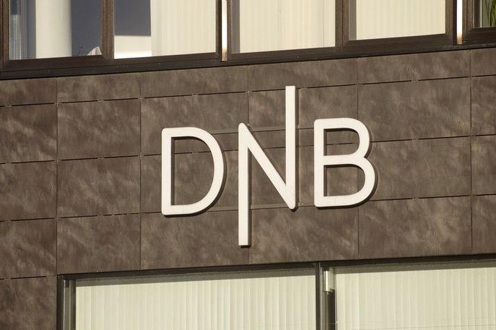 Norski bankinn DNB lokaði á viðskipti við félag tengt Samherja í maí í fyrra vegna gruns um að félagið væri notað til að stunda peningaþvætti.
