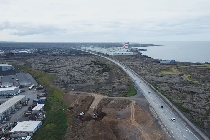 Tvöföldun Reykjanesbrautar verður flýtt.