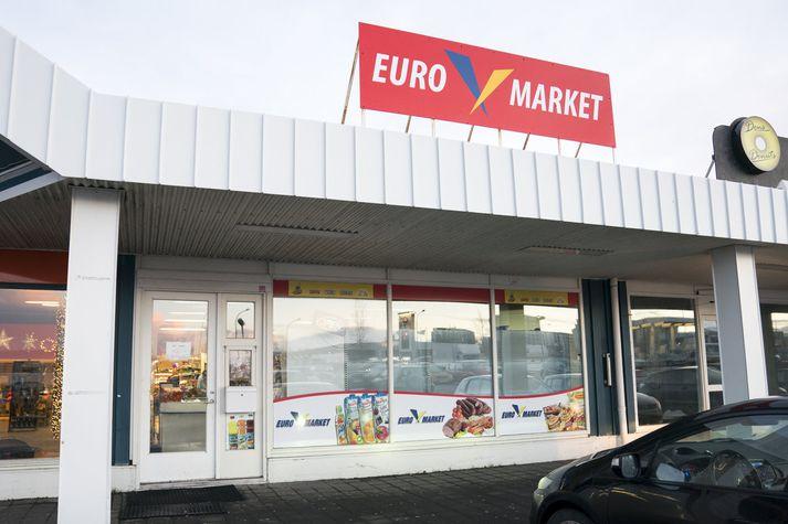 Rannsókn á skipulagðri brotastarfsemi eigenda Euro-Market hófst árið 2017.