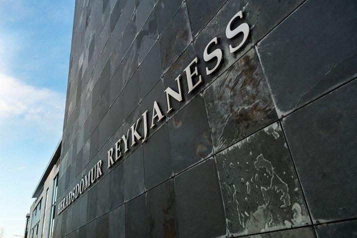 Mál mannsins var til meðferðar hjá Héraðsdómi Reykjaness.