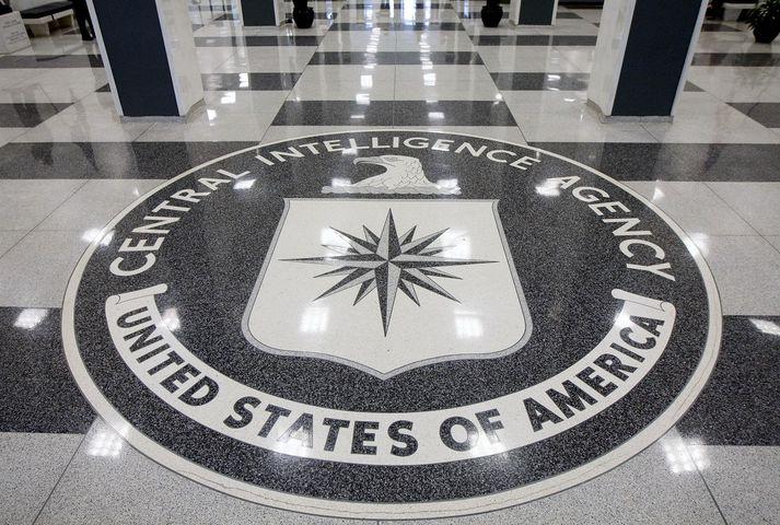Um er að ræða eitt alvarlegasta atvik CIA frá tímum Kalda stríðsins þegar þeir Aldrich Ames frá CIA og Robert Hanssen frá FBI láku upplýsingum til Sovétríkjanna.