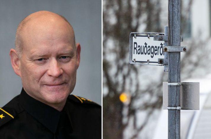 Karl Steinar segir mikilvægt að málið sé rannsakað til hlítar áður en ályktanir eru dregnar.