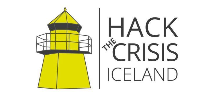 """Um er að ræða """"stærsta stafræna hakkaþon"""" sem haldið hefur verið á Íslandi."""