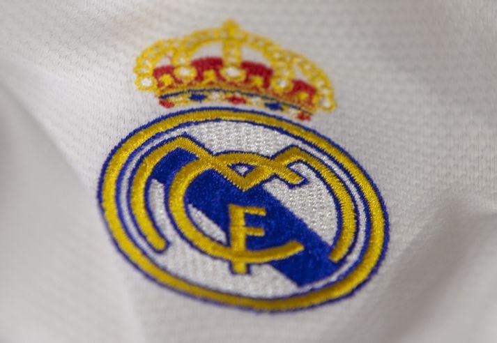 Real Madrid verður með kvennalið í spænsku úrvalsdeildinni á næsta tímabili.