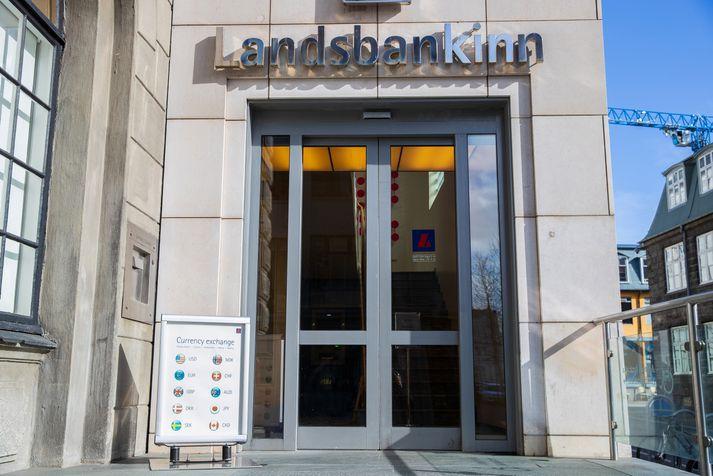 Landsbankinn hefur samtals greitt um 132 milljarða króna í arð á árunum 2013-2018.