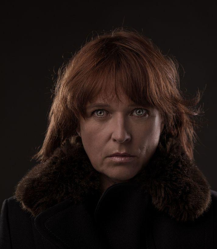 Björk er ósátt við ákvörðun heilbrigðisráðherra.