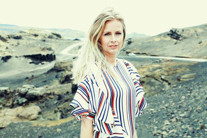 Helga Ólafsdóttir, hönnuður iglo+indi.