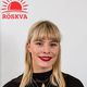 Rebekka Karlsdóttir