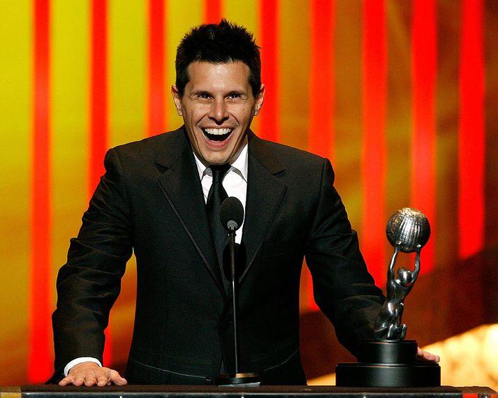 Silvio Horta fæddist í Miami fyrir 45 árum.