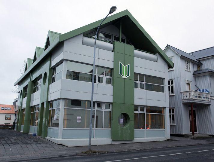 Eign Skúlagarðs er metin á rúmar 120 milljónir.