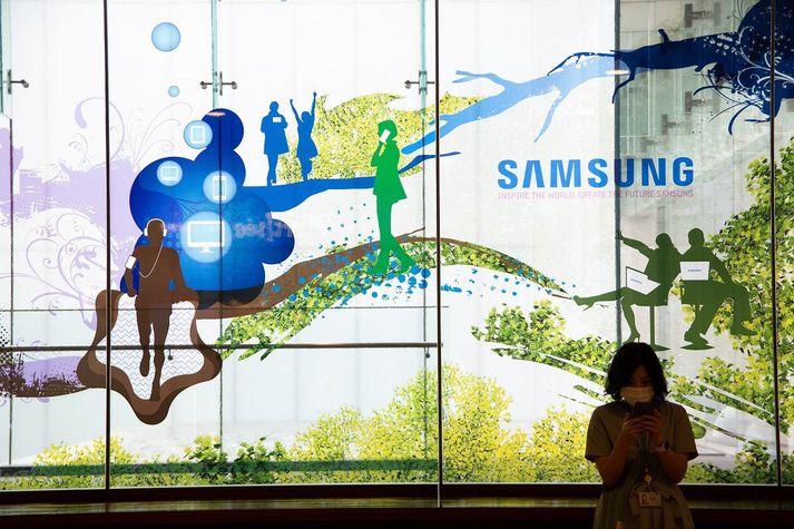 Samsung mun líklegast kynna nýja síma, ný úr og ný heyrnartól.