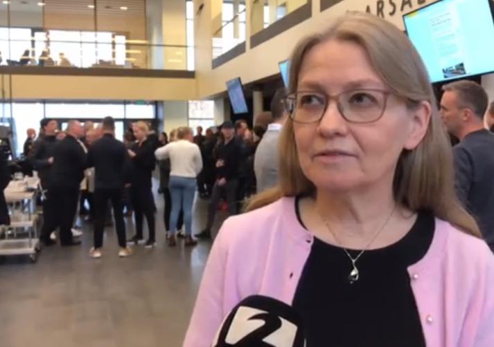 Ragnheiður Bragadóttir, prófessor í lögfræði, segir ólíklegt að breyting á nauðgunarákvæði hegningarlaga frá 2017 muni ná fram fleiri sakfellingum.
