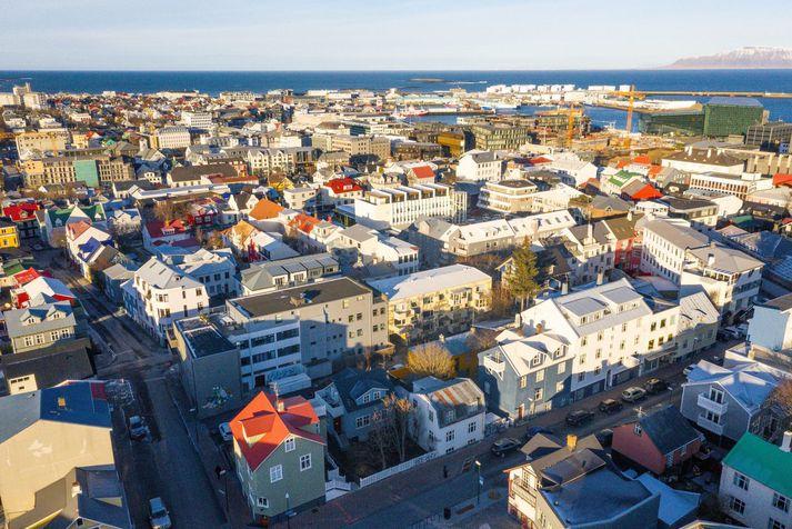 Gert er ráð fyrir áframhaldandi hækkunum á fasteignamarkaði á höfuðborgarsvæðinu.